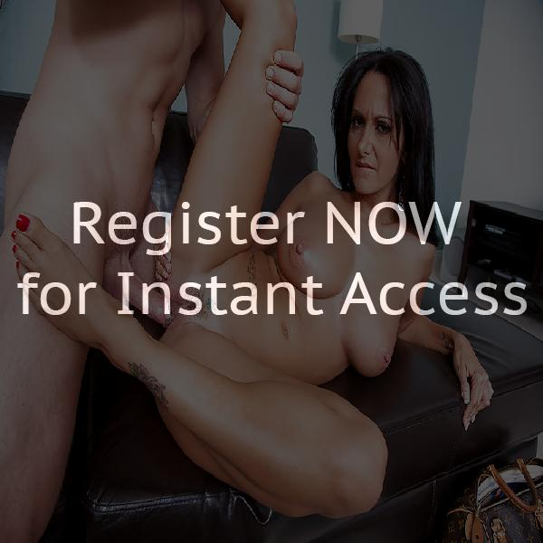 Mature lady ready sex chat online
