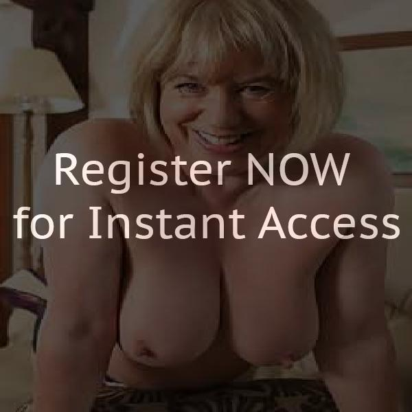 Horny women who want to chat